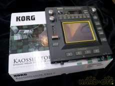 サンプリングキーボード|KORG