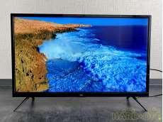 【2021年製】2K32型スマートテレビ|TCL