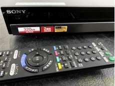 【HDD容量350GB】ソニー ブルーレイレコーダー SONY