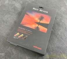 【AUDIO QUEST】RED RIVER 1.0XLR|AUDIO QUEST