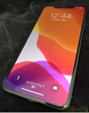 【SIMフリー美品】i Phone11Pro max|APPLE