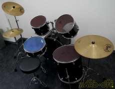 国内ブランド製ドラムセット PEARL