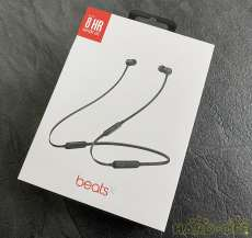 【BeatsX】カナル型ワイヤレスイヤホン|BEATSBYDRE