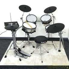 【V-Drums TD-50KVカスタマイズセット 総額約80万円のセット】|ROLAND