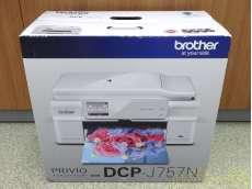 【未開封】インクジェットプリンター BROTHER