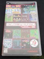 PSPソフト|ナムコ