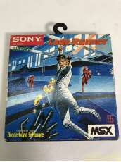 MSXソフト|SONY