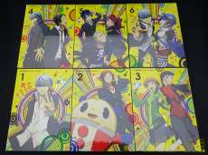 PERSONA4 THE GOLDEN ANIMATION|Aniplex
