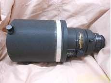 AF-S ED 300mm F2.8D|NIKON
