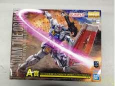 一番くじ A賞 MG 1/100 RX-78-02 ガンダム 