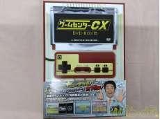 ゲームセンターCX DVD-BOX15|フジテレビジョン