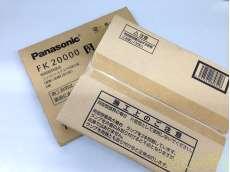 ②未使用 パナソニック LED誘導灯コンパクトスクエア 一般型 PANASONIC