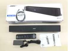 テレビサウンドシステム Bose Solo 5 BOSE