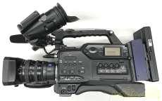 HDVカムコーダー miniDV スタンダードDVカセット対応 SONY