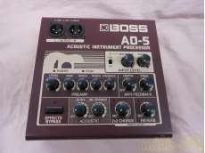 AD-5 BOSS
