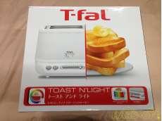 ポップアップトースター|T-fal