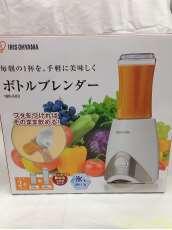 コーヒーメーカー・ジューサー IRIS OHYAMA