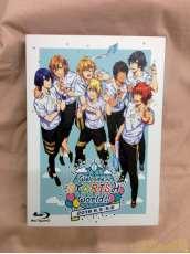 【Blu-ray】うたの☆プリンスさまっ♪-ST☆RISHファンミーティング アイディアファクトリー(株)