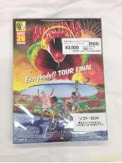 WANIMA/Every body!! TOUR FINAL ワーナーミュージックジャパン
