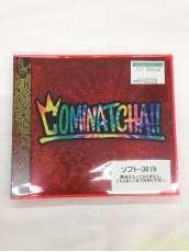 COMINATCHA!! ワーナーミュージックジャパン