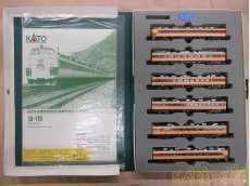 485系 交直両用特急形電車 KATO
