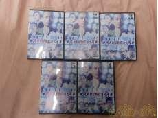 ストレートニュース DVD5巻セット VAP VIDEO