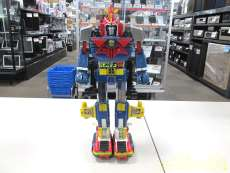 ロボット・ソフビ人形|ポピー
