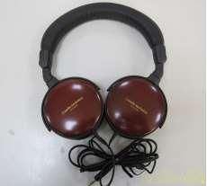 密閉型スタジオモニターヘッドフォン AUDIO-TECHNICA