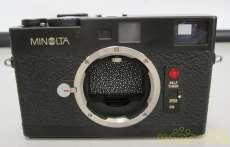レンジファインダーカメラ