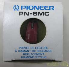 交換針|PIONEER