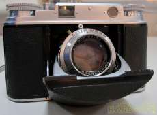 コンパクトフィルムカメラ|VOIGTLANDER