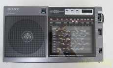 クロックラジオ|SONY