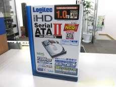 HDD3.5インチ|LOGITEC