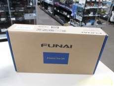 地上デジタルチューナー|FUNAI