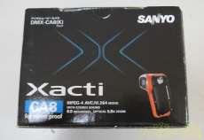 メモリビデオカメラ|SANYO