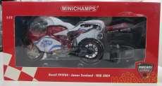 James Toseland モデル|MINICHAMPS