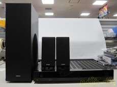 2.1chホームシアターシステム
