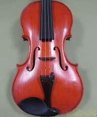 4/4サイズ ヴァイオリン|SANDRO ASINARI