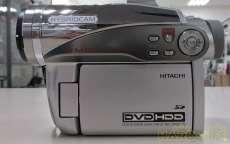 HDDビデオカメラ HITACHI