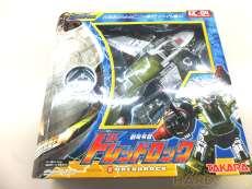 戦隊ロボット|TAKARA
