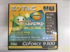 Intel対応マザーボード|ZOTAC