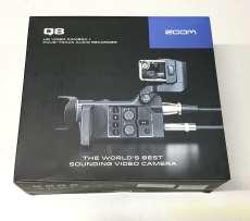 メモリビデオカメラ|ZOOM