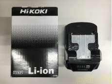 電動工具用バッテリー|HIKOKI