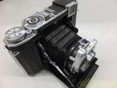 コンパクトフィルムカメラ|ZEISS IKON