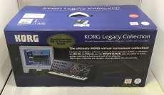 シンセサイザー音源/音源モジュール|KORG