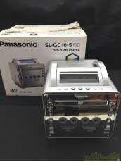 ゲームキューブ Q DVD/ゲームプレーヤー|PANASONIC