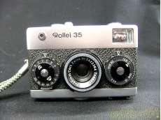Rollei ローライ 35 フィルムカメラ|ROLLEI