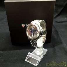 クォーツ・アナログ腕時計 フォーミュラ1 クロノグラフ|TAG HEUER