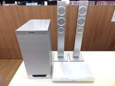 2.1chホームシアターシステム PANASONIC