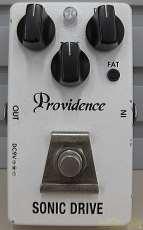 歪み系エフェクター|PROVIDENCE
